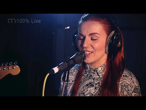 Ignite - 'Attention' / Charlie Puth (Cover) Live In Session at The Silk Mill