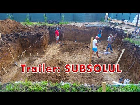 Trailer: SUBSOLUL                                                           Episodul 3