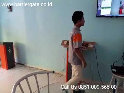 Viral!! Portal elektrik perumahan tercanggih