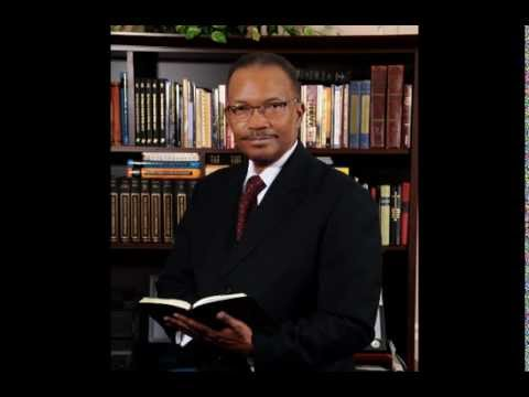 Victory In Christ - Meditation by Pastor Wendell Davis