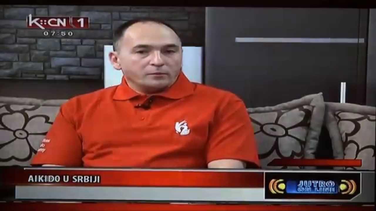 Братислав Стајић на КТВ, 27.03.2014