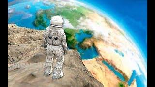 Четверть россиян хотели бы побывать в космосе