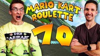Mario Kart Roulette #70: Text me!