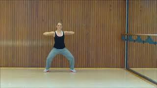Clarissa Feth, Praxishandbuch Tanzen: 4.3 Hip Hop Lernen und zur Musik gestalten