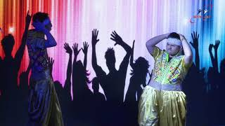 HOPE Qatar: 13th Annual Day : Zingaat - Dance by senior students
