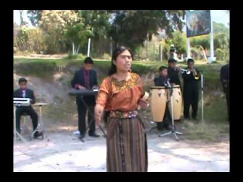 solista Juana castro  05 1 desde xecchelaj joyabaj 2013