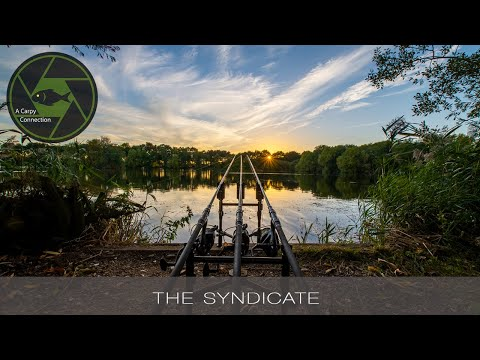 Carp Fishing - A Carpy Connection -  The Syndicate