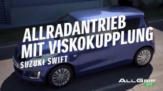 Suzuki ALLGRIP AUTO