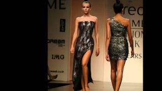 Lakme Saree Fashion Week.wmv Thumbnail