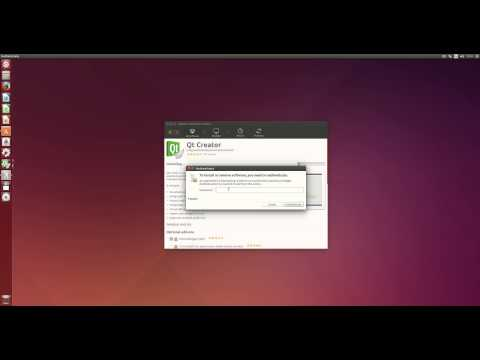 ubuntu14 04 install qt5 designer