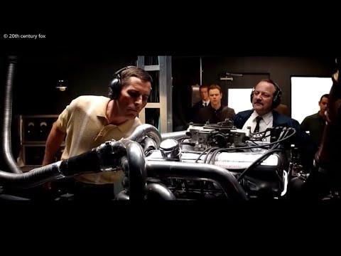 Ford v Ferrari HD | Best Scene | Upgrade Ford GT Engine (3/10)