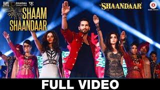 shaam-shaandaar