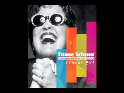Confesion - Diane Schuur & Caribbean Jazz Project - Schuur Fire