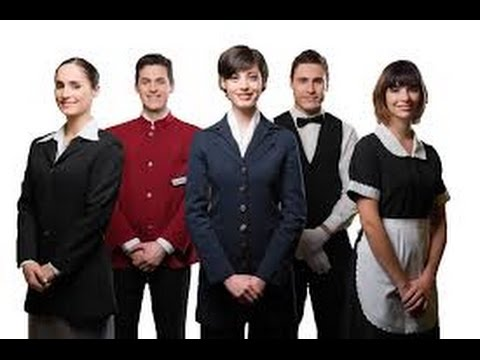 Hotel Front Office Upselling | catererhospitality.com