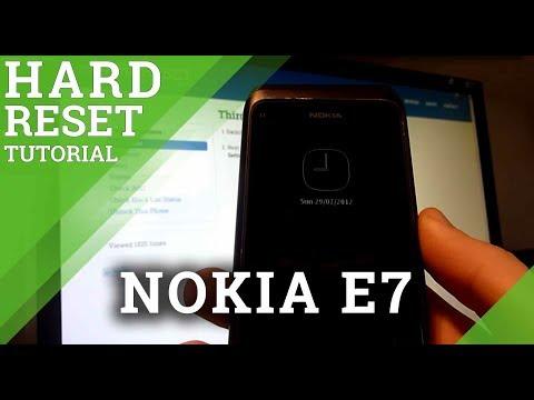 Hard Reset NOKIA Asha 210 Dual SIM - HardReset info