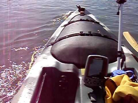 Quick Release Kayak Anchor System, part 1