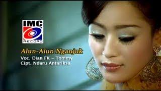 Download Mp3 Dian Kusuma - Alun Alun Nganjuk   Lyric Video