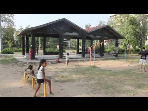 Slum Fitness
