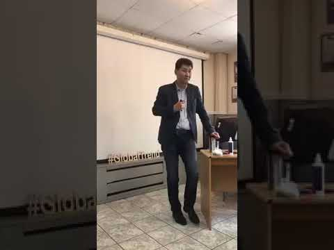 Красноярск. Хойков Чингис. Ответы на вопросы