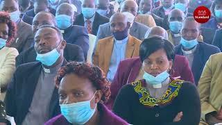 DP Ruto allies hit out at CS Matiang'i and CS Mucheru over partisan politics ahead of 2022 polls