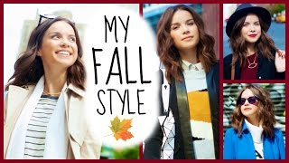 Autumn In The City: Outfit Ideas + Inspiration Thumbnail