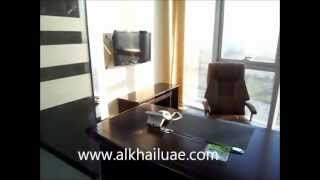 OFFICE AVAILABLE FOR SALE IN CITADEL TOWER, BUSINESS BAY, DUBAI, UAE