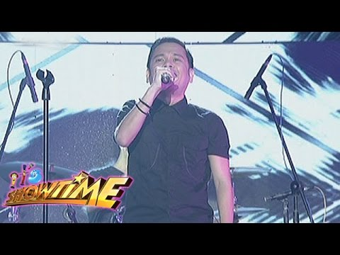It's Showtime: True Faith performs on It's Showtime