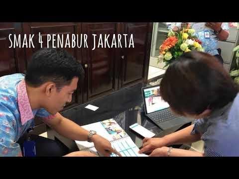 Education Queensland International (EQI) in Jakarta
