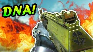 GOLDEN AK-12 DNA BOMB! (Advanced Warfare PC - Multiplayer)