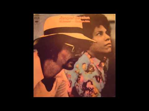 Al Kooper & Shuggie Otis –  Kooper Session - 12:15 Slow Goonbash Blues