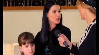 Маша Єфросініна про своє дозвілля після народження другої дитини