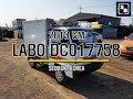 [SEOBUK] 2013 GM DAEWOO LABO DC 017758