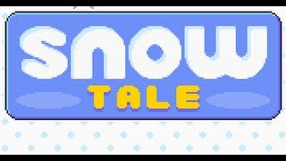 Snow Tale-Walkthrough