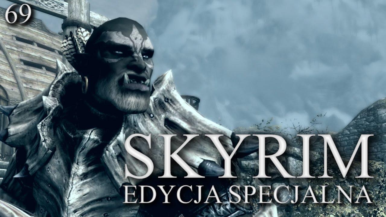 """The Elder Scrolls: Skyrim """"Powrót na Kontynent"""" (03)"""