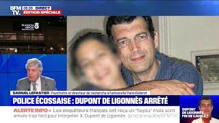 Profil psychologique de Xavier Dupont de Ligonnès: l'analyse d'un psychiatre