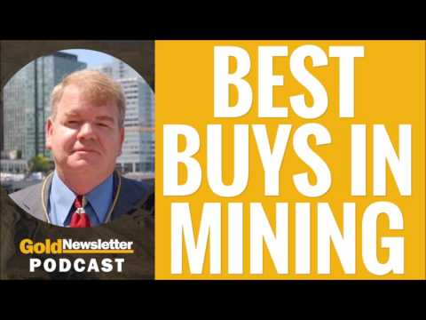 Eric Coffin's Best Buys in Mining