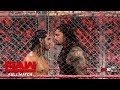 FULL MATCH - Roman Reigns vs. Mustafa Ali - Hell In The Cell Match : Raw, July 25, 2019