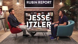 Living with the Monks and Secrets to Life (Jesse Itzler Full Interview)