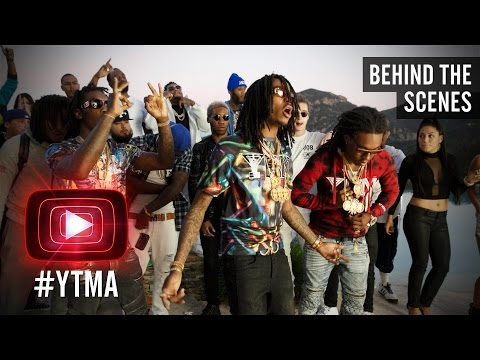 Migos - One Time [Official Behind the Scenes YTMAs]