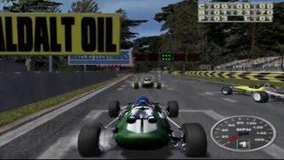 STUPIDEST PHYSICS EVER! | Golden Age of Racing [Beatdown ft. MegaSmashTV]