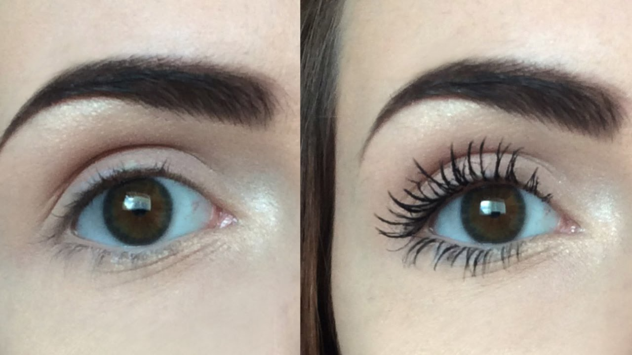 Instant Eyelash Extensions First Impressions Friday Youtube