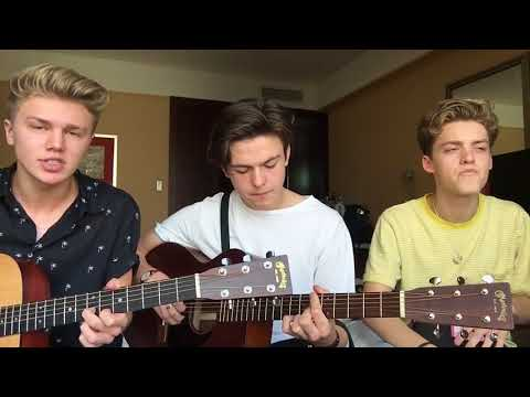 Taylor Swift - ...Ready For It? / Middle Of The Night (Cover by New Hope Club)