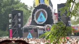 Ultrasonic Festival 2013 | Official aftermovie