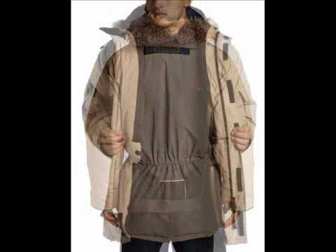 Mens Apparel: Canada Goose Men's Expedition Parka Review