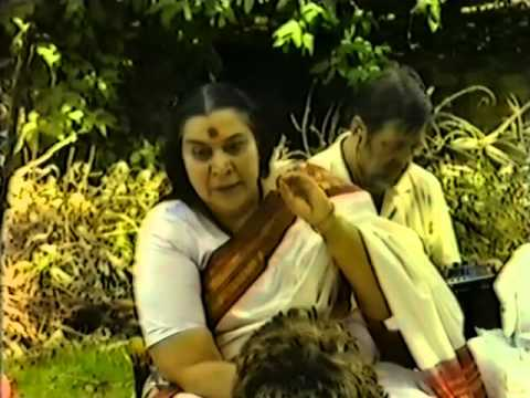 19830305 Workshop at Adelaide-Australia Shri Mataji Nirmala Devi