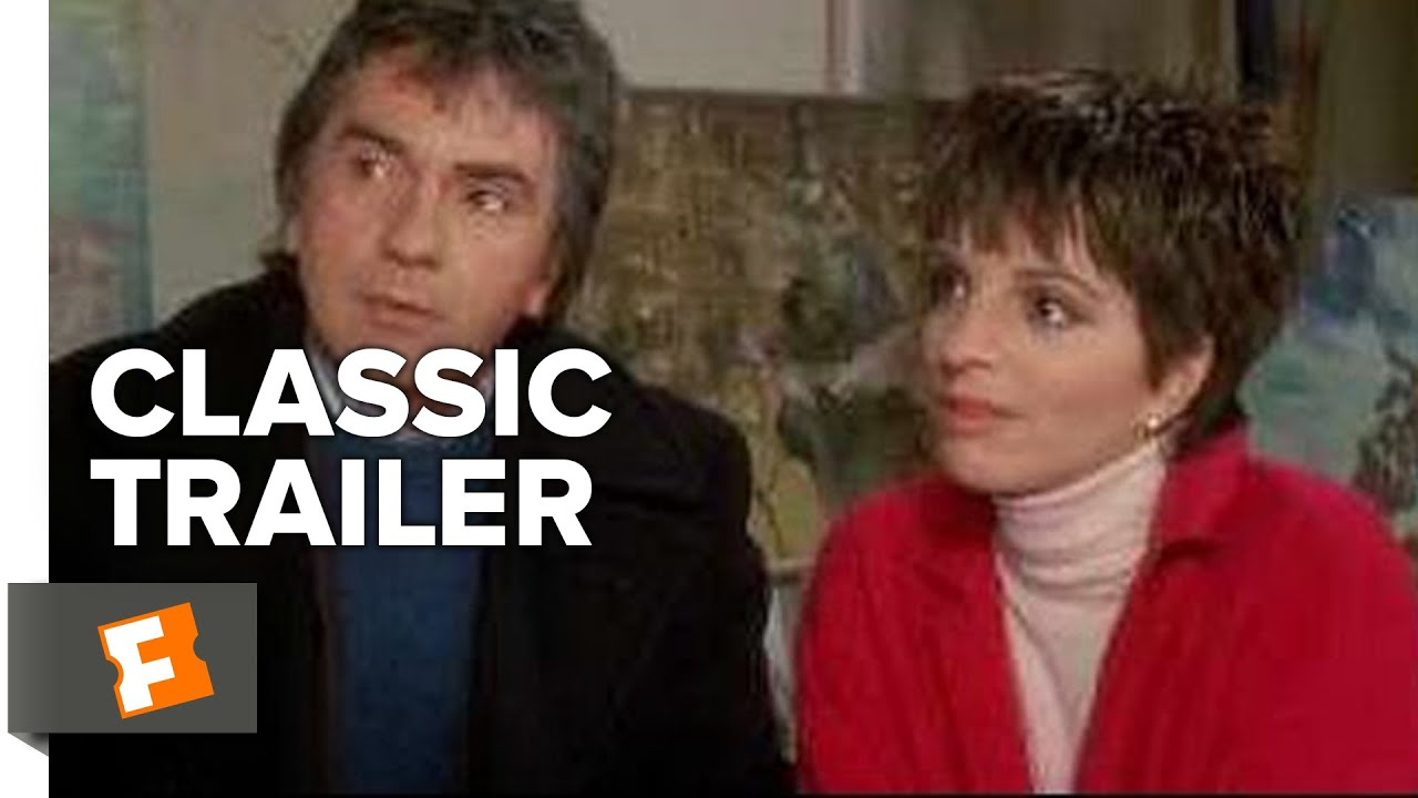 Arthur 2 On The Rocks 1988 Official Trailer Dudley Moore Liza