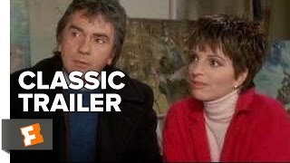 Arthur 2: On The Rocks (1988) Official Trailer - Dudley Moore, Liza Minnelli Comedy Movie HD