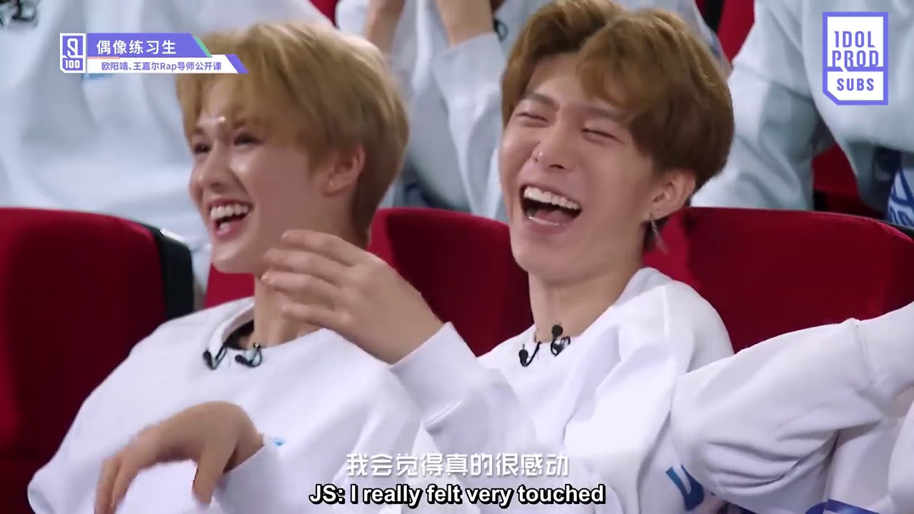 FULL ENG SUB Idol Producer Episode 6