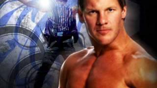 Chris Jericho {Y2J} Theme Break The Walls Down