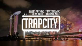Calvin Harris - Sweet Nothing Ft. Florence Welch (T-Mass Remix)